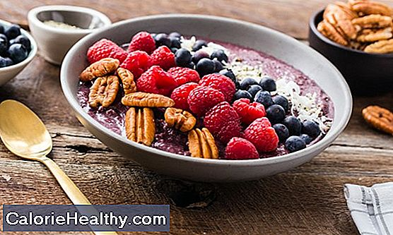 Acai berry puree