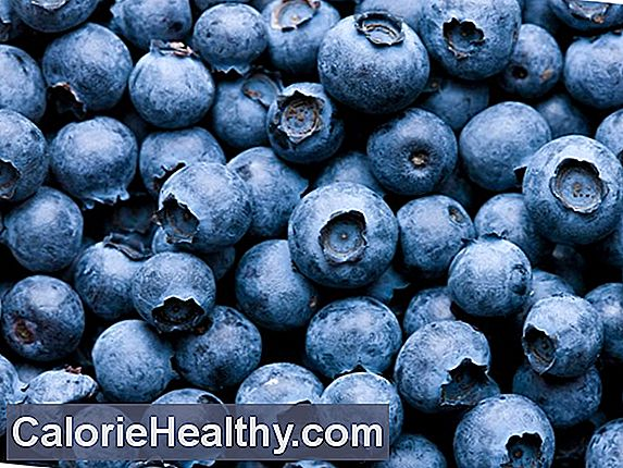 Blueberry juice improves brain functions