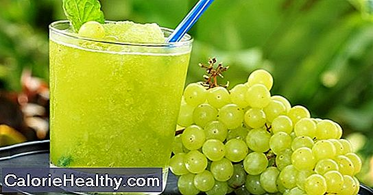 Green Smoothies: No risk of oxalic acid