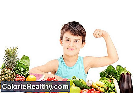 10 Tips for children to eat more vegetables