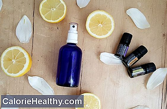 Make massage oils yourself