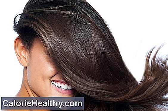 Minerals for hair growth