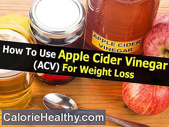 Apple Cider Vinegar - Not just for losing weight!
