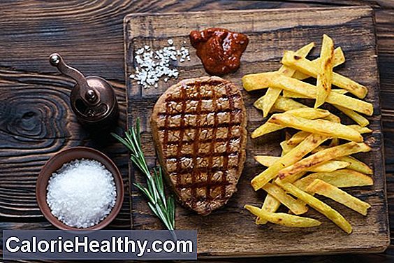 Ready-made foods increase the risk of cancer