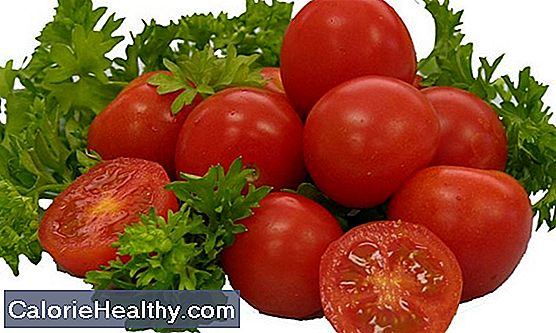 Tomatoes protect against skin cancer