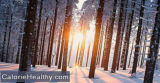 Vitamin D intake in winter